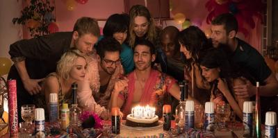Netflix annule Sense8 après deux saisons !