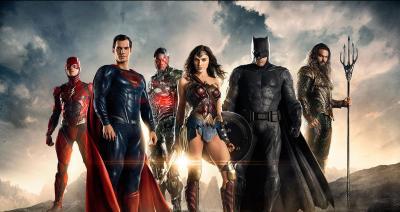 Justice League se dévoile dans une nouvelle bande-annonce !