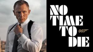 Le prochain James Bond se nommera No Time To Die