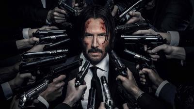 John Wick 3 sortira aux États-Unis le 17 mai 2019