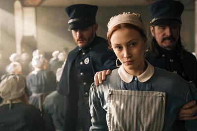 Une nouvelle bande-annonce pour Alias Grace avant son arrivée sur Netflix