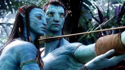 Le tournage d'Avatar 2 débute ce lundi