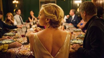 Découvrez la bande-annonce du film Madame d'Amanda Sthers.