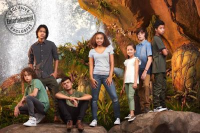 Découvrez le jeune casting des prochains films Avatar