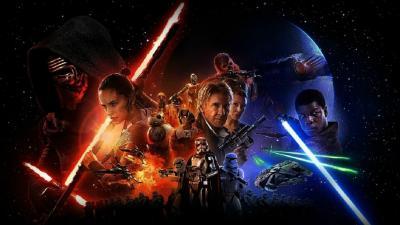 TF1 va diffuser Star Wars 7 et les six autres épisodes pendant la saison 2017-2018
