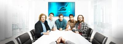 Le Top 10 des séries pour les fans de tech et de startup