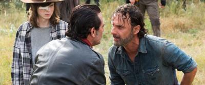 Un nouveau teaser pour la saison 8 de The Walking Dead