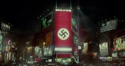 La saison 3 de The Man in the High Castle se dévoile dans une nouvelle bande-annonce