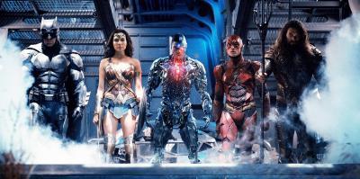 Justice League dévoile sa nouvelle bande-annonce à  la New York Comic Con 2017