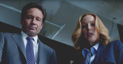 La première bande-annonce de la saison 11 de X-Files dévoilée