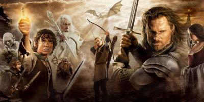 Amazon prépare une série sur Le Seigneur des Anneaux