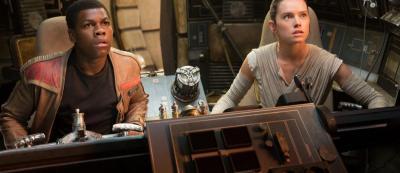 Lucasfilm développe une série Star Wars en Live Action pour Disney !