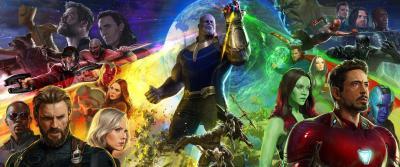 La première bande-annonce d'Avengers : Infinity War est là !