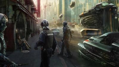 Netflix dévoile un premier teaser pour son adaptation de Carbone Modifié