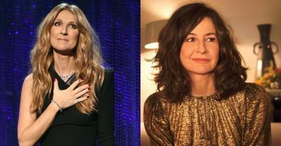 Valerie Lemercier va réaliser un biopic sur Céline Dion