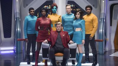 La saison 4 de Black Mirror débarque le 29 décembre sur Netflix