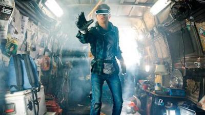 Une nouvelle bande-annonce épique pour Ready Player One de Steven Spielberg