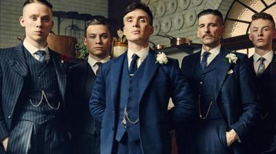 Officiel : Peaky Blinders sera de retour en 2019 sur la BBC Two !