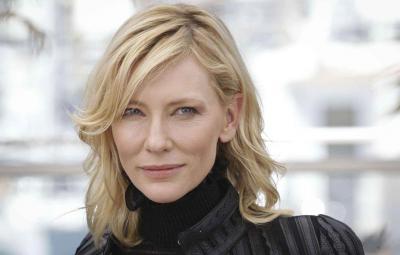 Cate Blanchett sera la présidente du jury de Cannes 2018