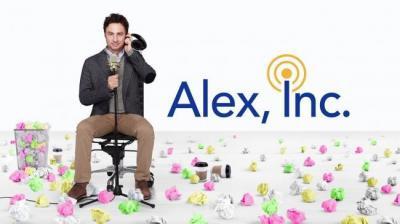 Zach Braff se lance dans les podcasts dans la série Alex, Inc.