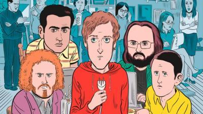 Bande-annonce : La cinquième saison de Silicon Valley débarque le 25 Mars 2018