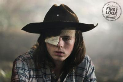 The Walking Dead est renouvelée pour une saison 9 avec Angela Kang en showrunner
