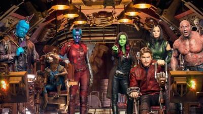James Gunn confirme la sortie des Gardiens de la Galaxie Vol 3 pour 2020