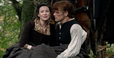 Un premier extrait pour la saison 4 d'Outlander