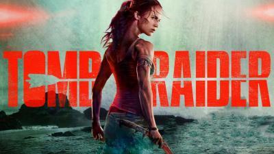 Une nouvelle bande-annonce explosive pour le reboot de Tomb Raider