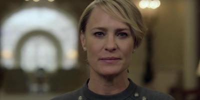Teaser : Claire Underwood devient présidente dans la saison finale d'House of Cards