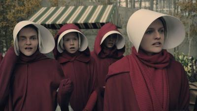 Une nouvelle bande-annonce terrifiante pour la saison 2 de The Handmaid's Tale