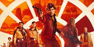 La bande-annonce officielle de Solo : A Star Wars Story est là !