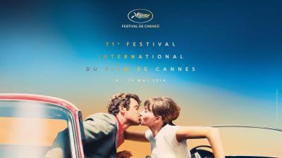 Découvrez la sélection officielle de Cannes 2018