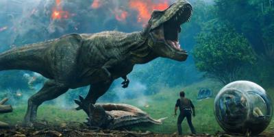 Une nouvelle et solide bande-annonce pour Jurassic World 2