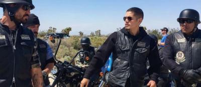 Mayans MC, le spin-off de Sons of Anarchy se dévoile dans un premier teaser