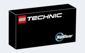 Un set LEGO Technic sous licence Top Gear sortira en 2020 !