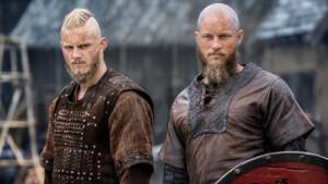 Bande-annonce : La saison 6 de Vikings arrive le 4 décembre !