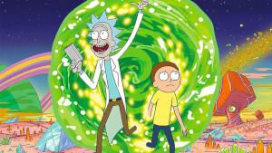 La saison 4 de Rick et Morty arrive le 10 Novembre !