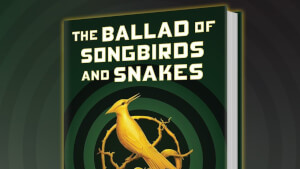 Le prochain roman Hunger Games s'intitulera : The Ballad of Songbirds and Snakes.
