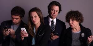 Mimie Mathy et Franck Dubosc rejoignent le casting de la saison 4 de Dix Pour Cent