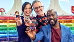 M6 pourrait adapter l'émission LEGO Masters