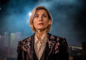 Doctor Who : La BBC tease quelque chose autour de Jodie Whittaker...