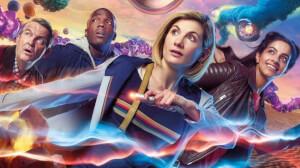 Bande-annonce : La saison 12 de Doctor Who arrive le 1er Janvier 2020 sur la BBC