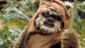 Star Wars : Les Ewoks font leur grand retour dans Star Wars : L'Ascension de Skywalker