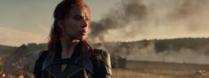 Une première bande-annonce pour Black Widow avec Scarlett Johansson