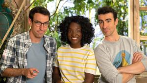 « C'est pas sorcier » est de retour avec un nouveau casting !