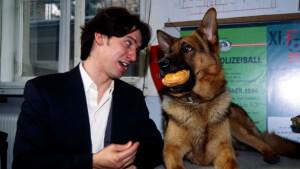 Rex le chien flic de retour en prime-time sur France 3 !