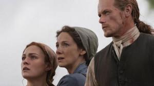 Outlander : Regardez les premières minutes de la saison 5 !