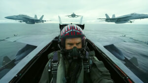 Top Gun : Maverick : Une bande-annonce qui décoiffe !