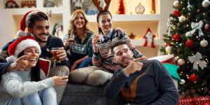 Noël 2019 : Tous les films à voir en famille à la télévision !